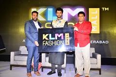 KLM Mall Logo Launch Stills
