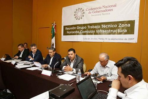 Impulsan obras de infraestructura de gran calado para el desarrollo de la región