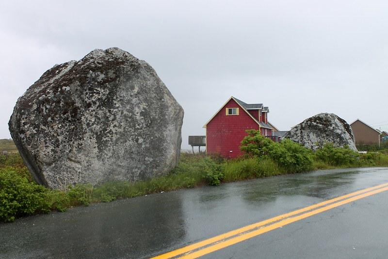 Peggys Cove, Nova Scotia | by Avard Woolaver