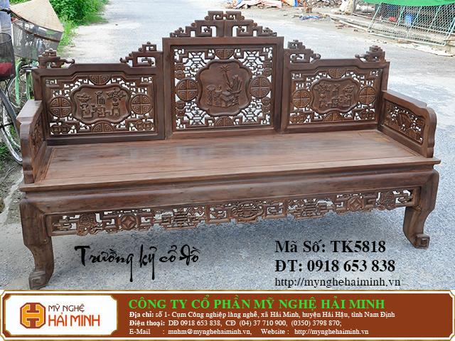 TK5818d  Bo Truong Ky co do  do go mynghehaiminh