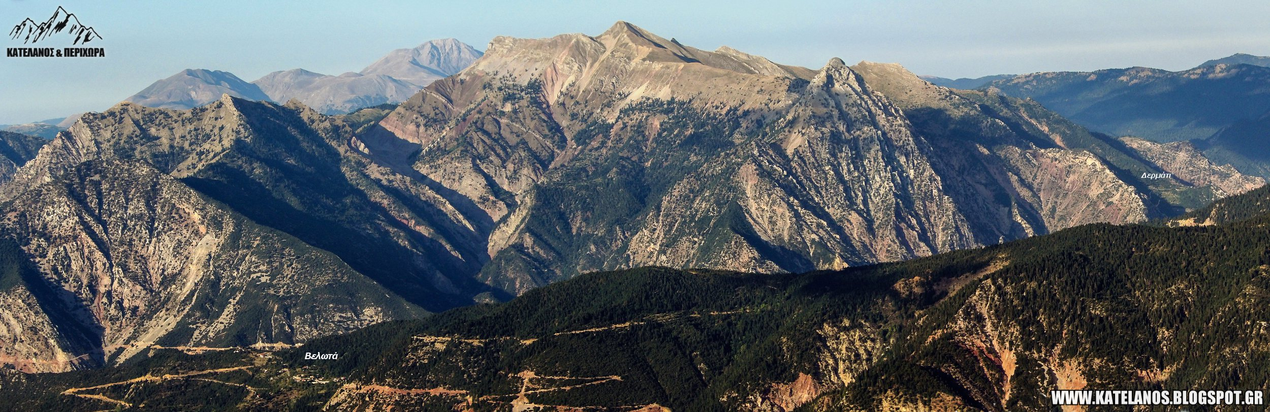 χελιδονα βουνο ορεινοι ογκοι ευρυτανιας βελωτα δερματι