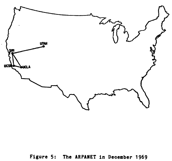 arpanet the birth of the computer The birth of the internet the internet, originally the arpanet (advanced research projects agency network), beganas a military computer network i.