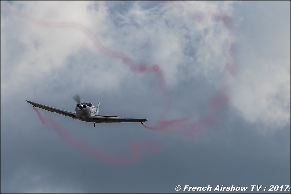 patrouille-swift , patrouille acrobatique voltige globe swift , SWIFT TEAM , Meeting aérien contre le cancer , Free Flight World Masters Rodez-Aveyron , FFWM2017 , Meeting Aerien 2017