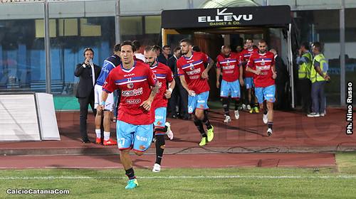 Catania 2018/19: ecco da chi si riparte$