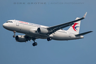 ChinaEastern_A320_B-8857_20170809_XFW | by Dirk Grothe | Aviation Photography