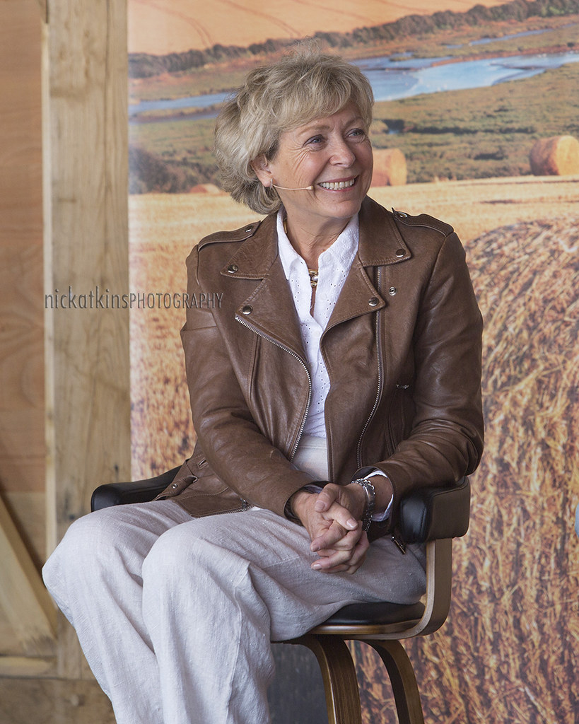 Hilary Kay   Countryfile Live 2017 Blenheim Palace ...