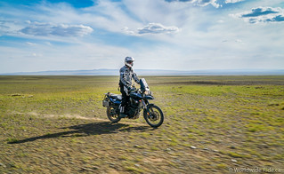 Gobi Loop-25 | by Worldwide Ride.ca