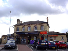 Picture of Norbiton Station