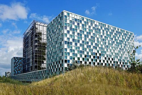 Internationaal Strafhof (ICC) Oude Waalsdorperweg ...