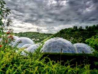 Eden Project, Cornwall | by MarcEyre