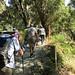 Wunderlich/Bear Gulch Trail