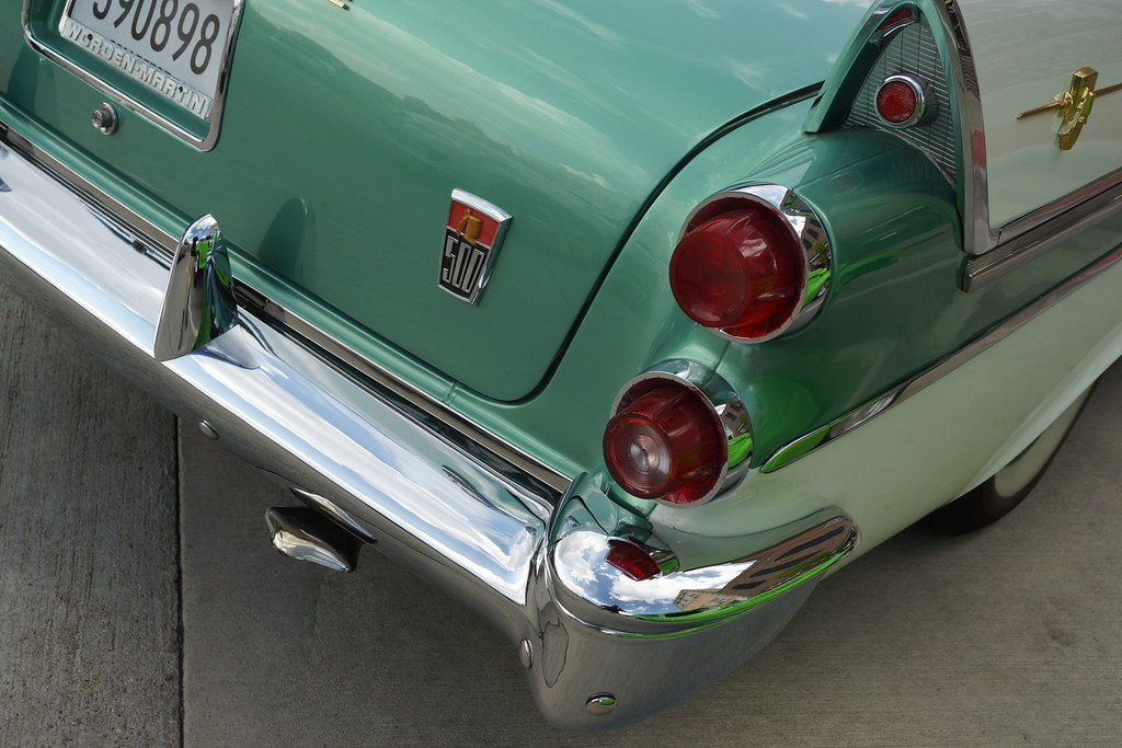 Hastings Classic Car Show