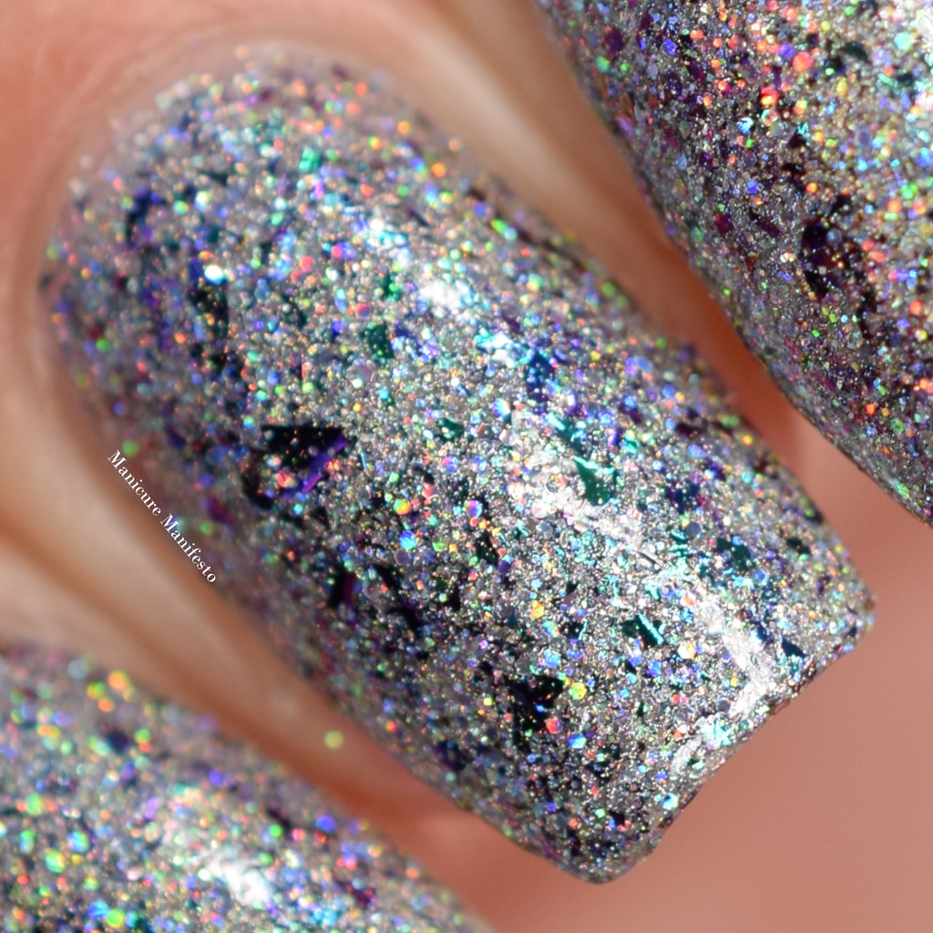 Girly Bits Polish Con Chicago swatch