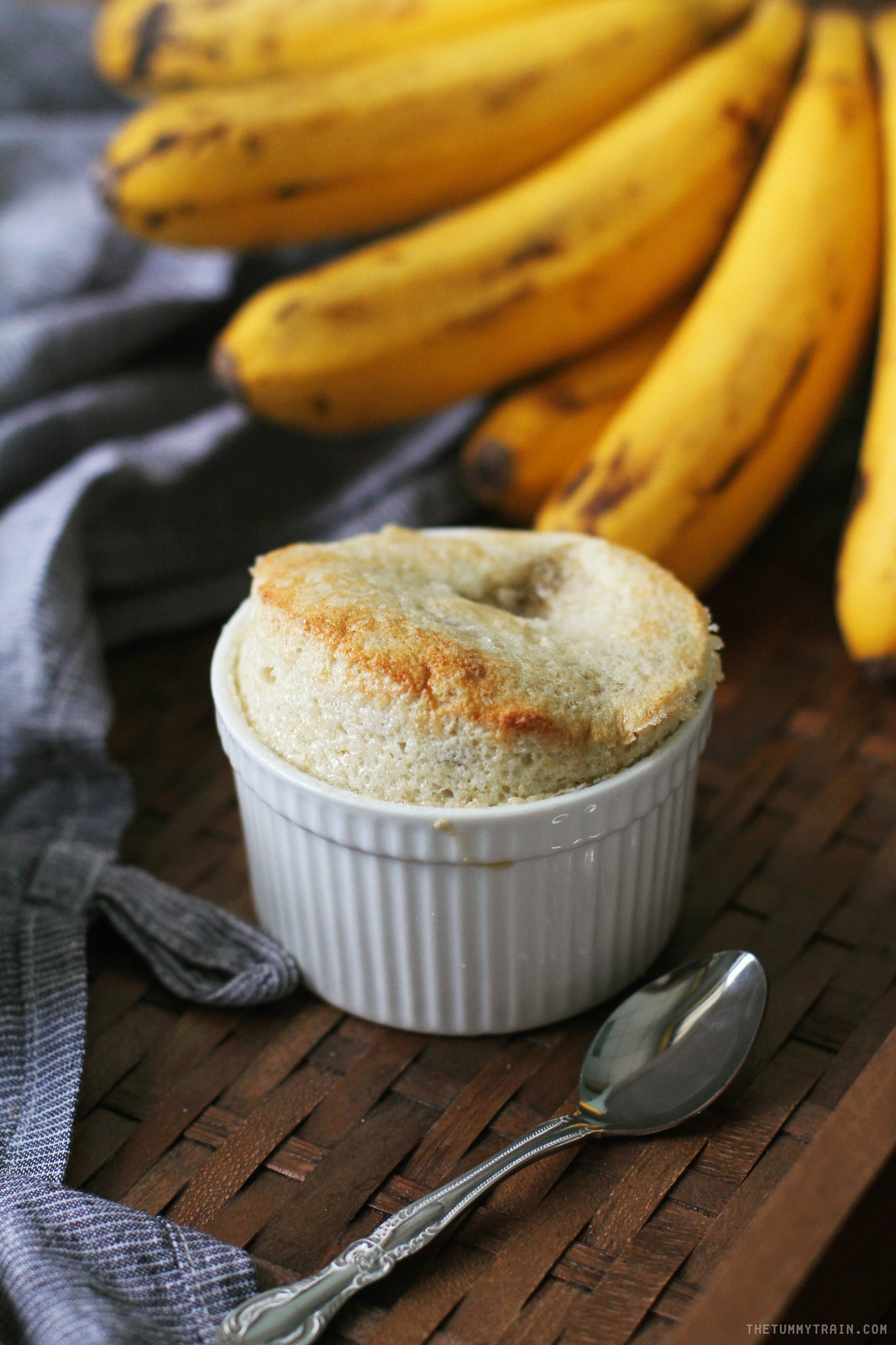 35953873420 a311df660d h - Have bananas? Make David Lebovitz's Banana Souffle!