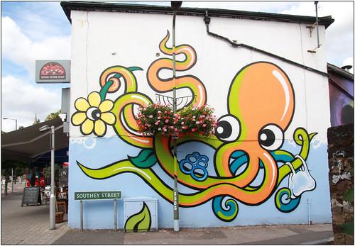 Octopus S Garden Restaurant Vancouver Bc Vj C