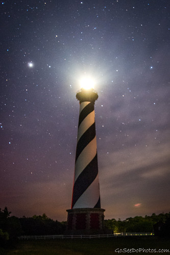 Hatteras Under the Stars | by Go See Do Photos