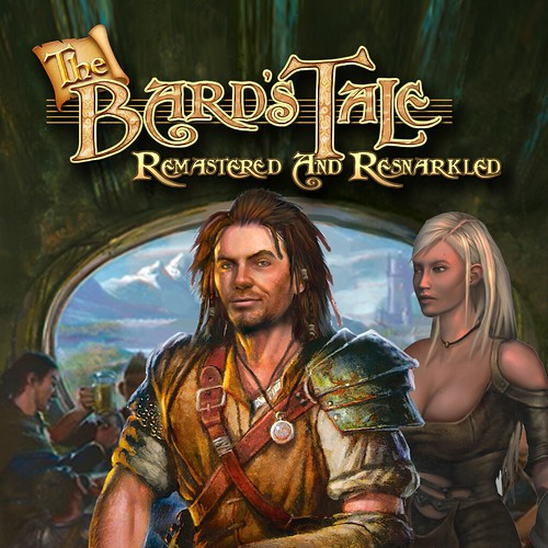 a bards tale | by PlayStation Europe