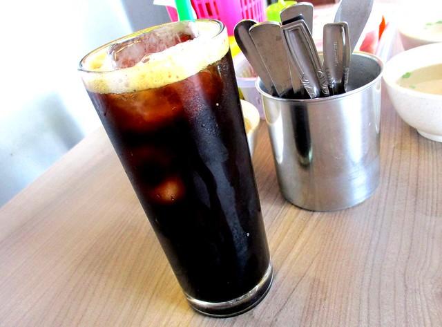 Kian Hock coffee