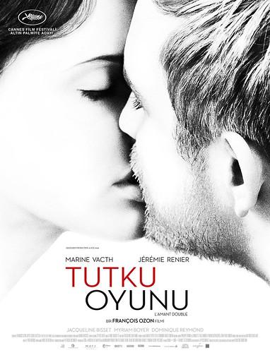 Tutku Oyunu - L'Amant Double (2017)