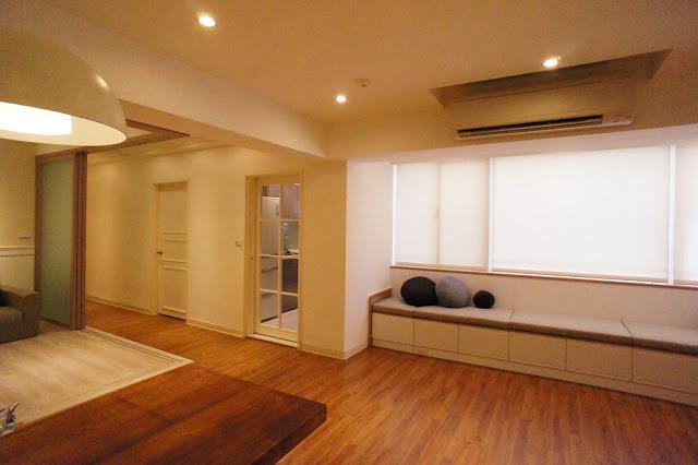 善用隔間可提升空調冷房效率。