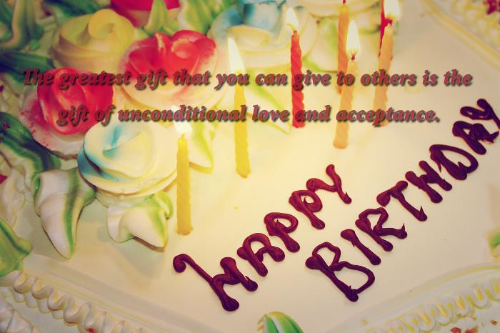 Happy Birthday Quotes For Friends And Family Happy Birthda Flickr