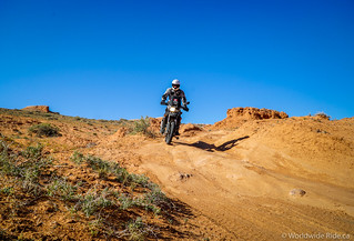 Gobi Loop-90 | by Worldwide Ride.ca