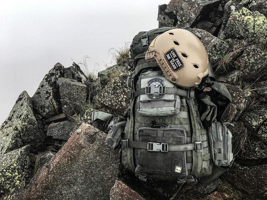 Field Report: Mt. Hotaka 37073050725_765c090365_b
