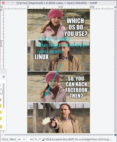 add-watermark-gimp-linux-5