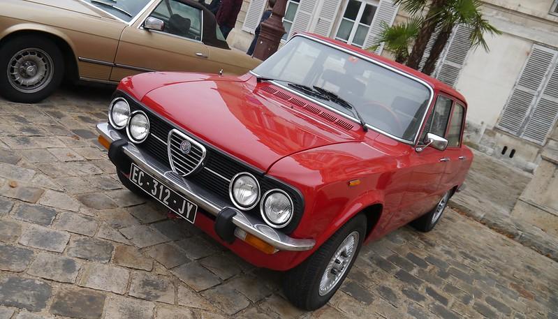 Alfa Romeo Giulia Super 1600 Nuova  23575734258_8cffdb7b86_c