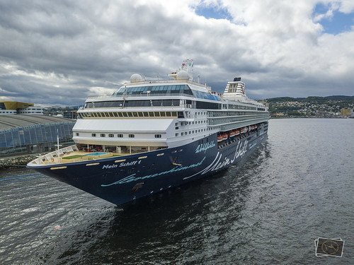 2017_07_14 DJI MAVIC Mein Schiff 1 -DJI_0011 | by CaptainsVoyage
