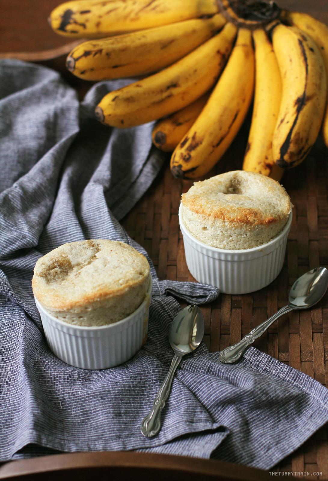 36350630915 b96c6d37a8 h - Have bananas? Make David Lebovitz's Banana Souffle!