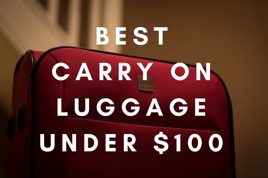 Best Carry On Luggage Under $100 | Best Carry On Luggage Und… | Flickr