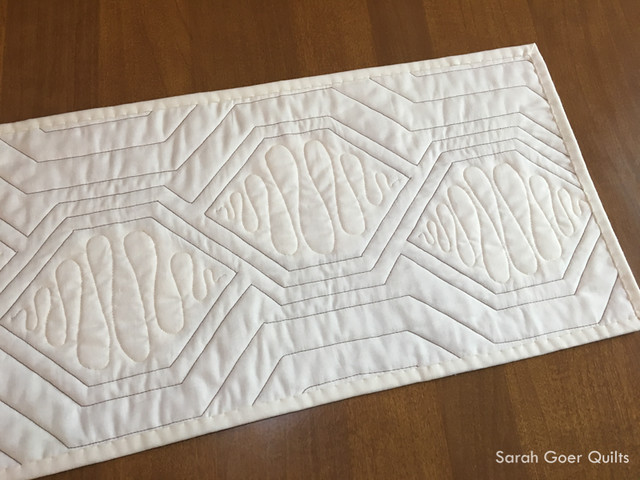 table runner quilt pattern