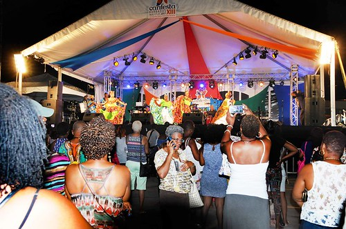 Country Night - Barbados, Haiti and St. Lucia (3) | by barbadosgovernmentinformationservice