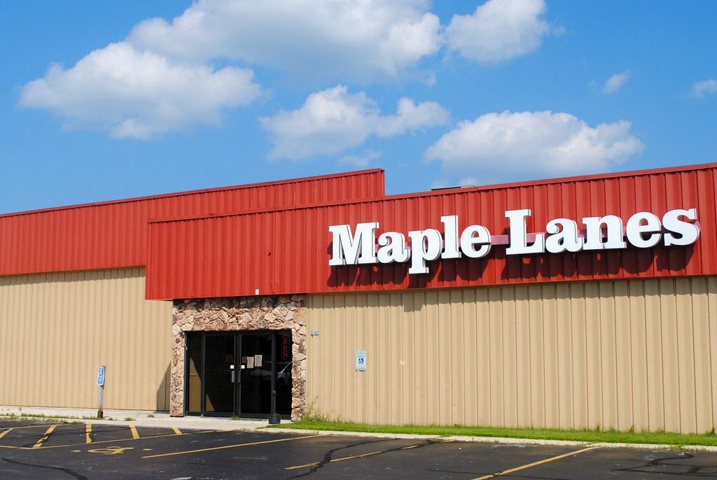 Maple lanes sheboygan