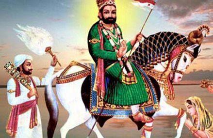 Ramdev Pir Ji Images Wallpapers Baba Ramdev Runicha Hd Wal Flickr