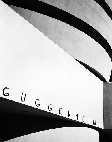 NYC - Guggenheim | by * Daniel *