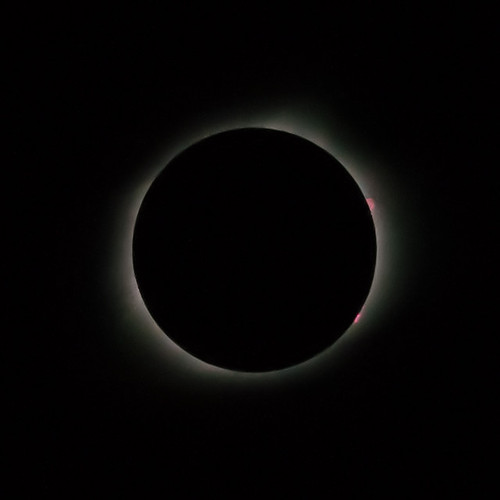 2017 Eclipse | by Blue Ronin
