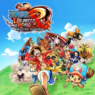 one piece | by PlayStation Europe