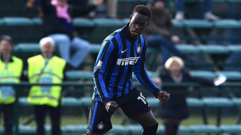 José con la maglia dell'Inter