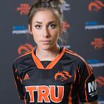 Mia Simpson, WolfPack Women's Soccer