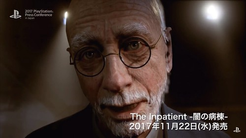 Tokyo Game Show 2017 - 24 - The Inpatient | by miss molotov