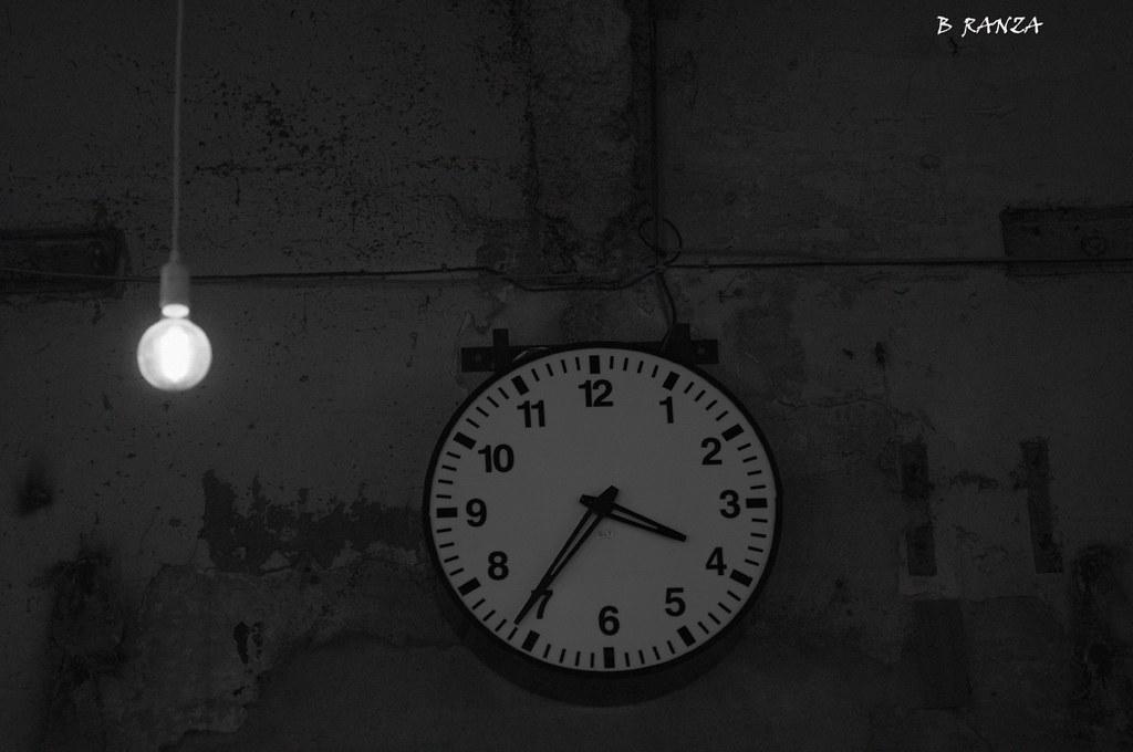 La Lumière Du Temps a la lumière du temps | b.ranza | flickr