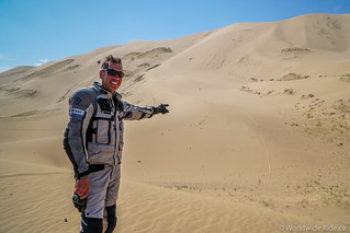 Gobi Loop-51 | by Worldwide Ride.ca