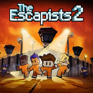 the escapists 2 | by PlayStation Europe