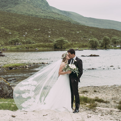 Betty Lise + Tristan | by mariell øyre