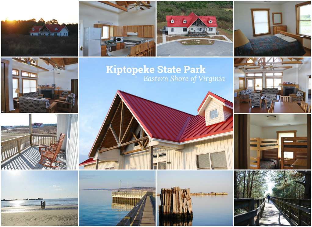 Lodge Collage Kiptopeke State Park Uploaded By Sa Learn
