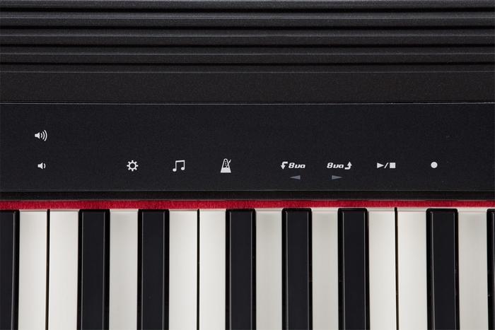Piano Digital Roland Go 61p Preto Preto : piano digital roland go 61p teclas sensitivas 61 teclas barramusic ~ Hamham.info Haus und Dekorationen