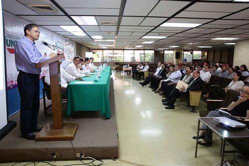 Inicia en Sinaloa la campaña Afíliate 2017