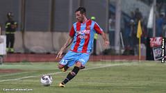 Catania-Fidelis Andria 1-0: le pagelle dei rossazzurri